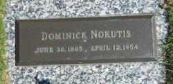 Dominick Nokutis