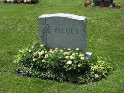 Mary <I>Rudowski</I> Paluck