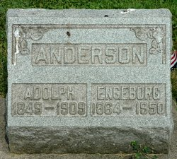 Engeborg Anderson