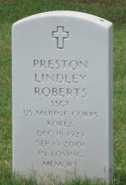 Preston L. Roberts