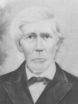 Rev John Needham Cox