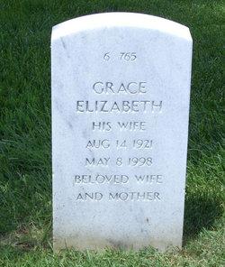 Grace Elizabeth Filardo