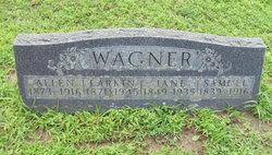 Larkin Wagner