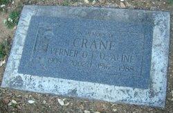 "Dorothy Aline ""Aline"" <I>Grant</I> Crane"