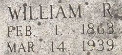 William Ramey Nichols
