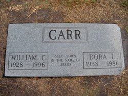 William C Carr