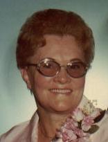 Lois Lilian <I>Dent</I> Gray