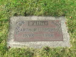 Arthur U. Brown