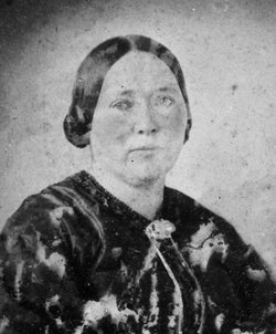 Ann <I>Caton</I> Armstrong
