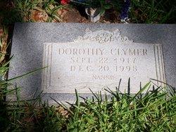 Dorothy Louise Clymer