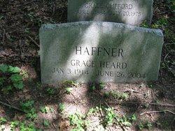 Grace Heard Haffner