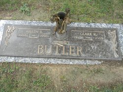Aileen Louise <I>Bailey</I> Butler