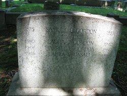 Harriet E. Gordon