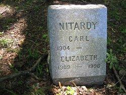 Elizabeth Nitardy