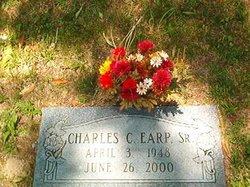 Charles Coy Earp, Sr