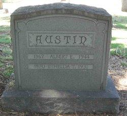 Albert E Austin
