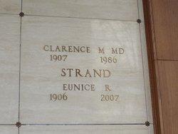 Eunice R <I>Lien</I> Strand