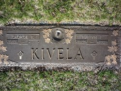 Evelyn Ellickson <I>Lien</I> Kivela