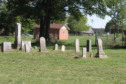 Hickory Hill Cemetery