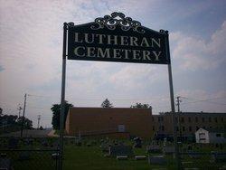Williamsburg Lutheran Cemetery
