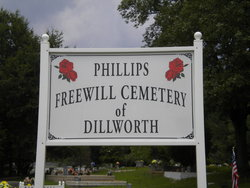 Phillips Freewill Cemetery