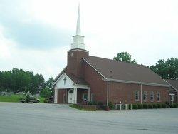 Rocky Hill Baptist Church Cemetery