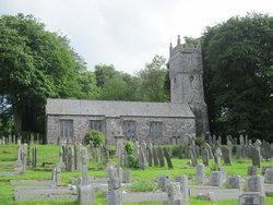 Saint Dominica Church Cemetery