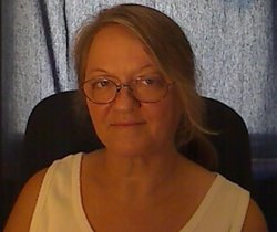 Judy Simpson Gentry