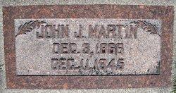 John Jenkins Martin