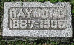 Raymond E. Cullers