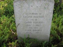 Elijah Norton