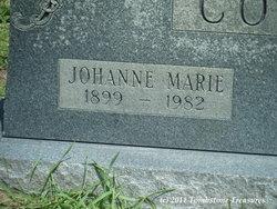 Johanne Marie Coray