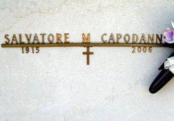 Salvatore Michael Capodanno