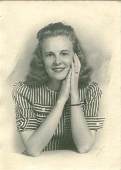 Marion Maud <I>Thurman</I> Speer