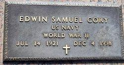Edwin Samuel Cory
