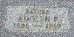 Adolph P Conrad