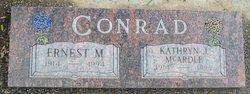 Ernest M. Conrad