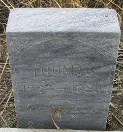 Thomas Freeman