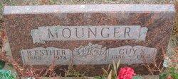 Guy S. Mounger