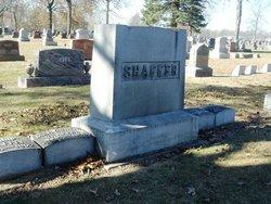 Claude Shaffer