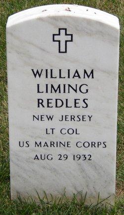 William Liming Redles
