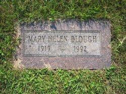 Mary Helen <I>Wardlaw</I> Blough