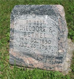 Theodore Bethel