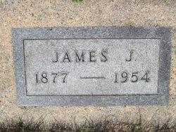 James John Bailey
