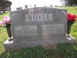 Francis L. Boyle
