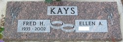 Fred H. Kays
