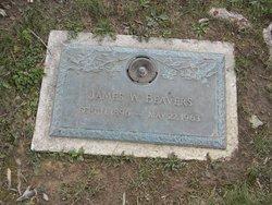 James William Beavers