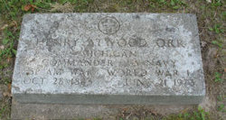 Henry Atwood Orr