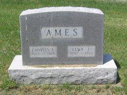 Lena Josephine <I>Michaels</I> Ames
