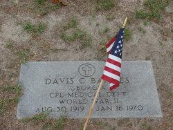 Davis Coleman Barnes